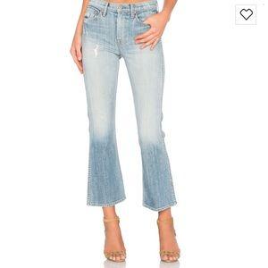 Grlfrnd cropped Joan jeans